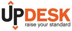 UpDesk Adjustable Height Desks