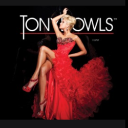 2013 Tony Bowls Prom Dresses Available at RaeLynn's Boutique