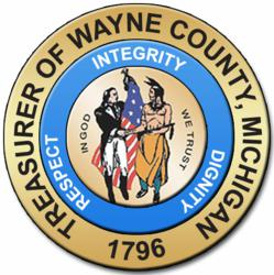 Wayne County, MI Seal