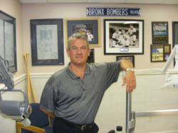 Meet the Most Loyal New York Yankee Fan