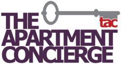 The Apartmnet Concierge Logo