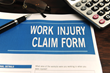 New WCRI Study Monitors Trends in New York Workers' Compensation...