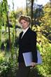 Global Water Researcher Sharon Kleyne Explores Water Sustainability