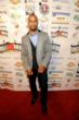 Omari Hardwick at the Peachtree Village International Film Festival (PVIFF)