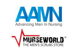 The American Assembly for Men in Nursing and Murse World announce strategic partnership