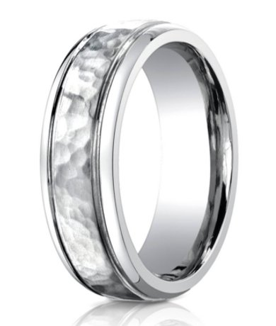 Prices Slashed on Designer Mens Wedding Rings and Jewelry for