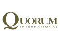 Quorum is an internationally renowned lighting manufacturer