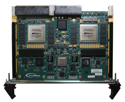 BittWare S5-6U-VPX Board
