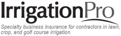 IrrigationPro logo