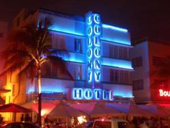 Miami Florida 2013