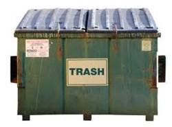 Dumpster Rentals in Atlanta, GA