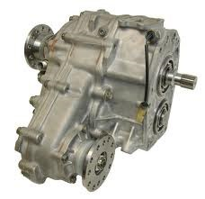 Used Toyota Transfer Cases