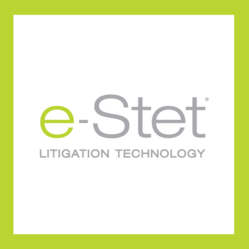 e-Stet Litigation Support Services