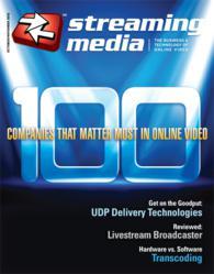 Streaming Media 100