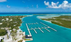 Boating & Yachting Marina, Turks and Caicos Islands - Blue Haven Marina