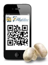 QR Code for Product Packaging