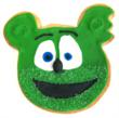 Gummibär Cookie