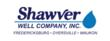 Shawver Well Company Inc., well-drilling, Iowa well, water well, Iowa well drilling