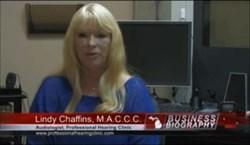 Burton MI Hearing Aid Specialist Lindy Chaffins