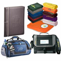 Custom Promotional Items from PromoManagers with free shipping