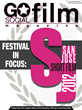 "Go Social Film ""Festival In Focus"" SJSFF Issue"
