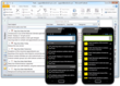 Android-Sync syncs Outlook tasks and notes with Android