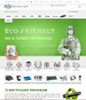 Recycle4Vets Introduces Eco-Friendly Printing Supplies That Benefit...