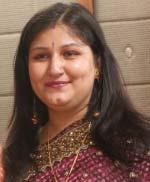 Meenakshi Khurana, Founder, Craffts.com