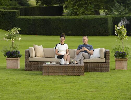 Posh Garden Furniture Supply The X Factor