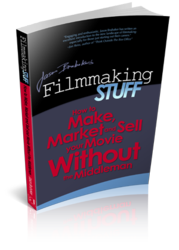 Filmmaking Stuff Book