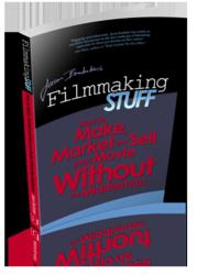 Filmmaking Stuff Book