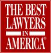 Best Lawyers is One of the Most Prestigious and Respected Legal Publications