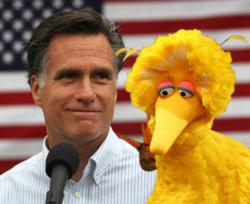 mitt is cool