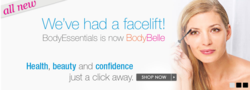 BodyBelle health, beauty, apparel & intimacy products