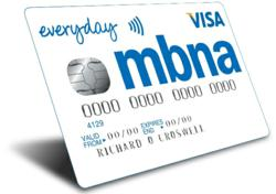 MBNA-Everyday-Credit-Card