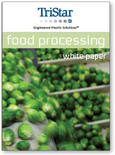 Food Processing White Paper