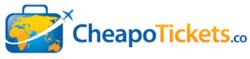 cheapotickets logo