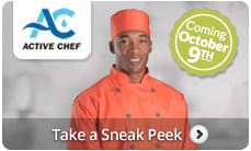 KNG's new performance chef wear collection, Active Chef