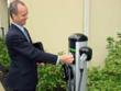 High Hotels at Greenfield Corporate Center Offer Electric Vehicle Charging Stations