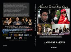Pre order a copy of Almost a Turkish Soap Opera