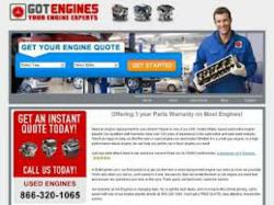 GotEngines.com | Used Engines from www.GotEngines.com