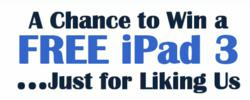 Free iPad Giveaway from AccuHear in Spring Hill FL