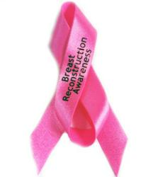Bra Day USA Ribbon