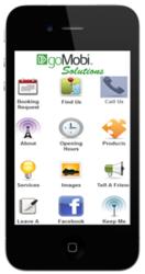 GoMobi Mobile Websites