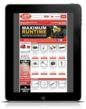 LBS Builders Merchants Online - iPad
