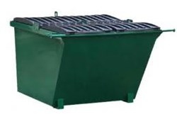 Dumpster Rentals in Columbus, OH
