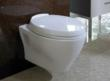 Aquia Wall Hung Dual Flush Toilet From Toto