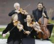 The New Esterházy Quartet