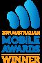 Mobile Apps Award Winner