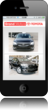 Mobile Apps for Car Dealers